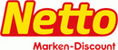 Logo Netto Marken-Discount Stiftung & Co. KG in Wesel