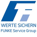 Logo Funke Security & Service GmbH in Kempen